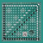 Kvadrat 16,5 x 16,5 cm - Creative Grids