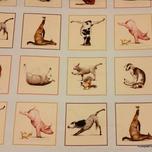 Yoga-djur