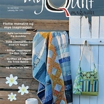 My Quilt nr 2/2016