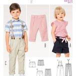 Byxa och shorts