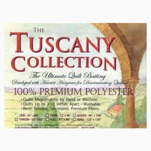 Tuscany Polyestervadd